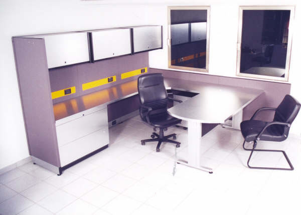 Muebles oficina oaxaca for Muebles de oficina monterrey